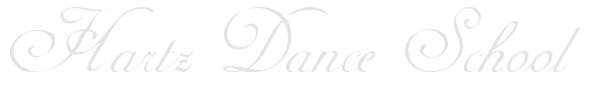 www.hartzdanceschool.co.uk Logo